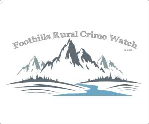Foothills Rural Crime Watch Association